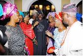 Boko Haram: Nigeria's story will change in 3 weeks, says Jonathan