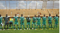 Eaglets Beat Zambia to Advance to U17 World Cup