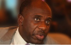 THE MAIN REASON WHY MY AIDE WAS KIDNAPPED –AMAECHI REVEALS