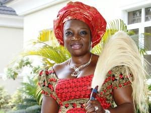 Jubilation as INEC clears Ekwunife for Senate