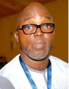 FIFA appoints Pinnick Organizing Committee member 2017 U-20