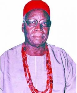 NO ONE CAN stop Biafra–Ikedife