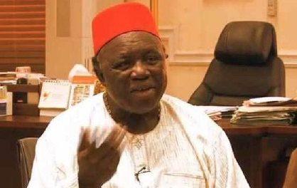 Obiozor: We Must Reform, Restructure or Perish Idea of One Nigeria