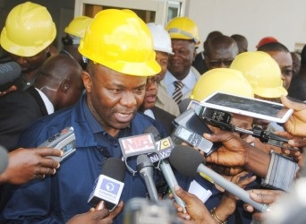 FG suspended crude oil exploration in Chad Basin