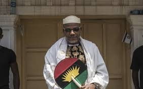 The out come -What South-east Governors discussed with Nnamdi Kanu