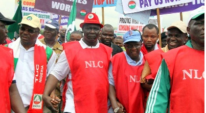 Buhari's adviser advocates true federalism, says states should determine own minimum wage