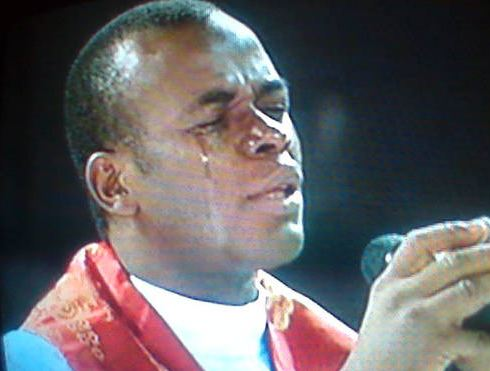 JUST IN: MBAKA ACCUSES FG OF MARGINALIZING IGBO