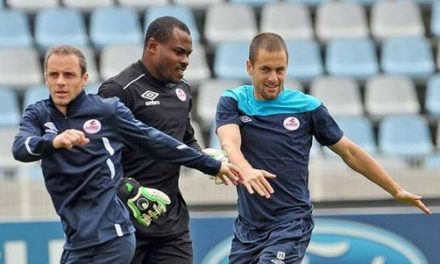 SPORTS: FORMER CHELSEA STAR JOE COLE RATES ENYEAMA MORE THAN CECH, REINA