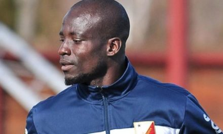 SPORTS: FORMER BLACK STARS CAPTAIN, STEPHEN APPIAH, WRITES AN EMOTIONAL TRIBUTE TO LATE MOTHER