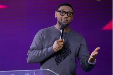 "Just In: ""Those who did so, did on their own""- CAN denies supporting Fatoyinbo"