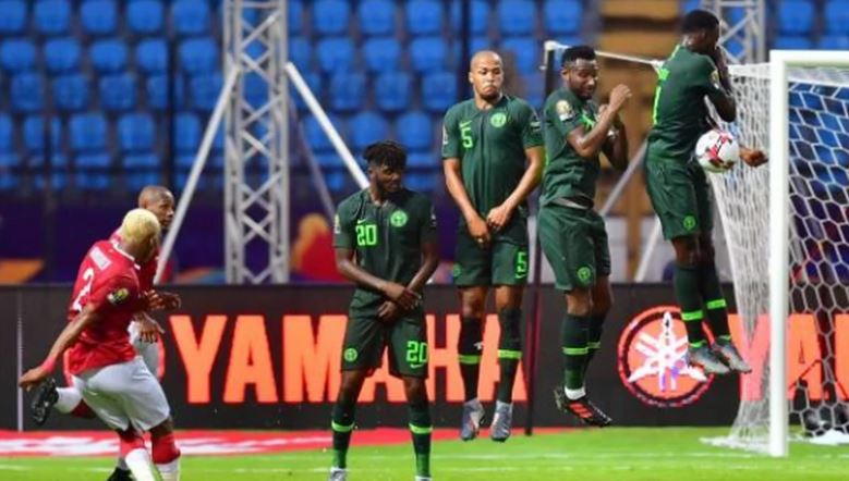Sports: Super Eagles out to mend hurt as Nigeria take on Cameroon in 2nd round clash of AFCON 2019