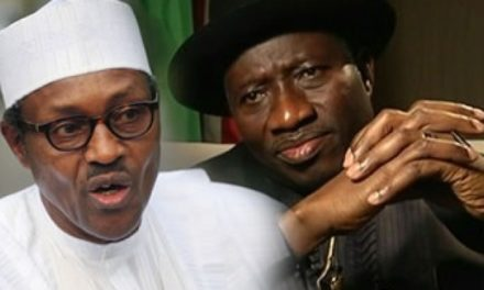We didn't see the money budgeted for RUGA Settlement by Jonathan – Gov.  Simon Lalong
