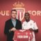 Sports: Super Eagles star Henry Onyekuru joins Monaco on a five-year deal