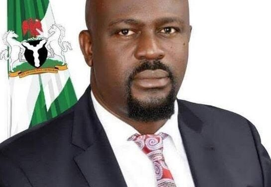 Just in : Nsukka LG boss reported dead